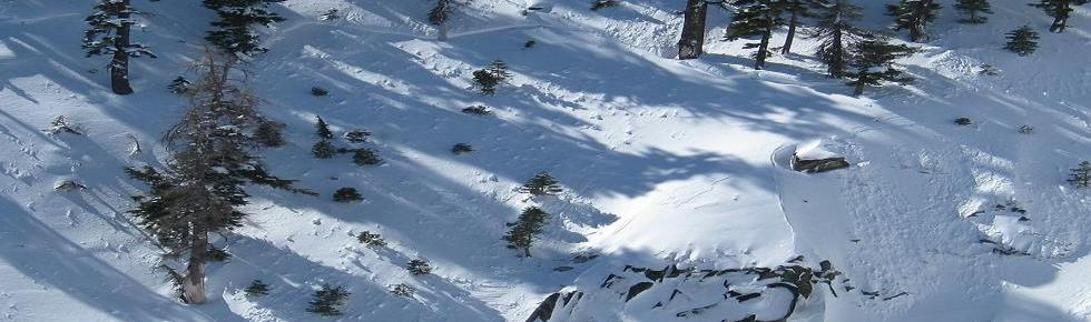 Maggies Peak Avy Fatality